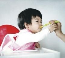 10大妙招輕松應對寶寶不吃飯