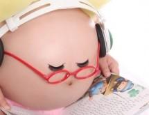 警惕:孕期十大不健康心理
