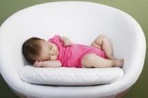 掃清睡眠障礙 讓小寶寶乖乖睡