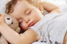 寶寶好睡眠 選對好食物