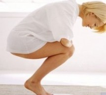 產后大肚腩如何才能消失?