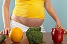 孕早期營養不良的危害