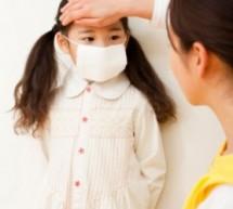 孩子有小病不一定是壞事