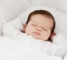 為什么寶寶睡眠對于成長至為重要