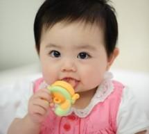 5-6個月的寶寶喂養要點