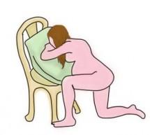 分娩時最容易出現的狀況