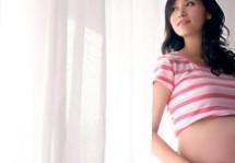 孕婦臨產前有些什么表現?