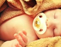 寶寶睡覺需要避開的12個不宜