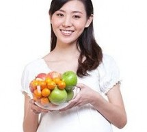 幾種水果應對孕期媽媽貧血
