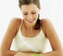 孕期飲食應該營養均衡