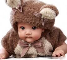 馬年男寶寶最常使用的20個名字