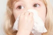 4招能夠輕松預防寶寶感冒