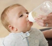 4 – 6個月寶寶便秘吃什么