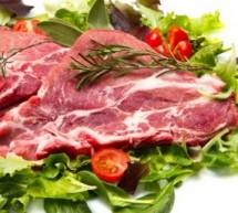 多吃紅肉可提高生育力