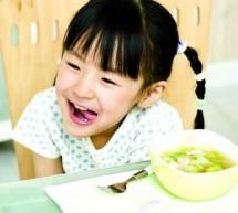 專家支招幫你搞定挑食寶寶