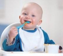 媽媽對抗寶寶挑食的6妙計