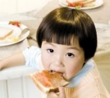 注意!寶寶飲食中的隱性毒物