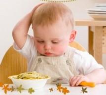 如何讓寶寶自覺地吃健康食品