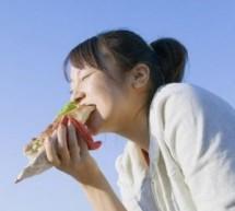 孕前應積極調整不正常體重