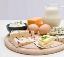 優質早餐 養護卵巢提高生育力