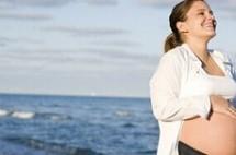 對付孕晚期水腫有高招