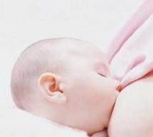 母乳喂養的44個絕對優勢 增進母子感情居首