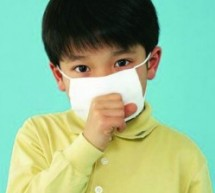 小兒咳嗽食療方法