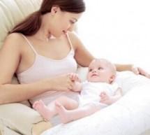 產后媽媽催乳 7道膳食湯品來幫忙