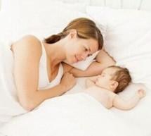 產后進補原則 子宮恢復是關鍵