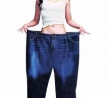 孕后減肥 做個苗條媽媽