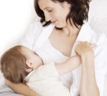 母乳喂養期間 哺乳媽媽不能吃什么?