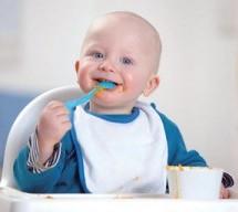 解決寶寶不愛吃飯的11個妙招