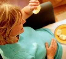 脹氣、便秘、痔瘡:孕婦消化不良怎么辦?