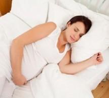 詳細解析準媽孕期17種腹痛