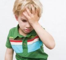 如何糾正孩子的不良習慣