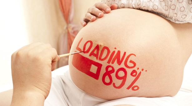 孕媽咪預防早產不可太過
