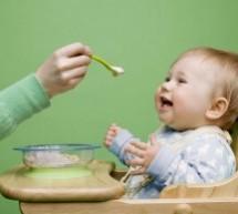 有助于寶寶睡眠的七種食物