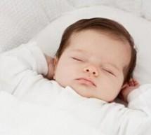 如何培養孩子獨立睡眠習慣