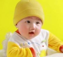 不同月出生的馬寶寶 取名起名技巧