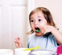 寶寶的食欲不好是誰在作怪?