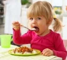 小兒健脾開胃食譜:金沙山藥條