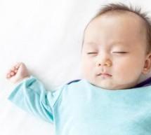 嬰兒選擇怎樣睡姿才更安全