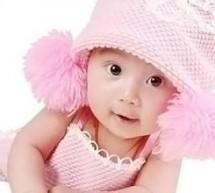 女羊寶寶起名常用字排行榜