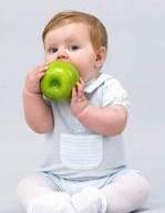給孩子的早餐加點蔬菜和水果