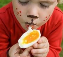 雞蛋怎么吃最有營養?