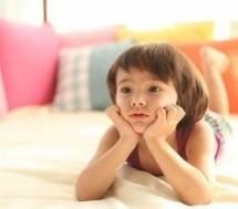 培養孩子的勇敢精神