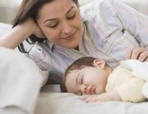 盤點讓寶寶睡覺香的食物