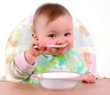 7個月寶寶都吃什么