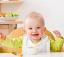 喂養媽媽,走出寶寶飲食迷津