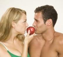 多吃果蔬男性精子質量高